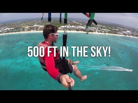 500 FEET UP! | Season 2 | Vlog 11