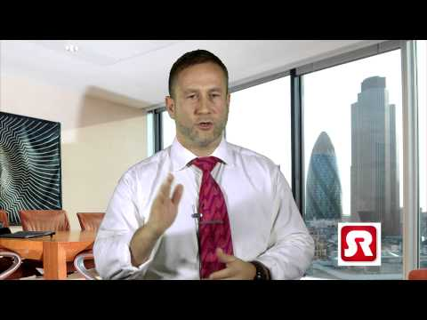Smart Recruit Online investor pitch by Mark Stephens 2013