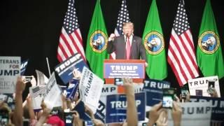برومو- لحظة بلحظة مع سباق الرئاسة الأميركية