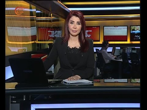 نشرة الأخبار   السابعة   2016-11-20