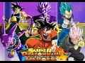 Super Dragon Ball Heroes MUGEN Project / Drey12
