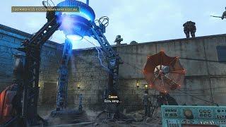 Fallout 4 Прохождение На Русском 20 Светящееся море