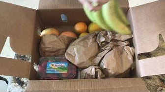 Endlessly Organic Fruit Box Delivery