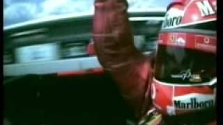 F1 2006 イタリアGP オープニング