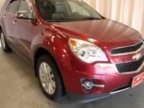 2010 Chevrolet Equinox Fagan Automotive