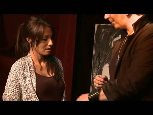Magicien : Extrait du spectacle 6eme sens, magie, mentalisme et hypnose