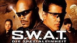 S.W.A.T. - Die Spezialeinheit - Trailer HD deutsch