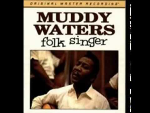 Muddy Waters -Good Morning Little School Girl