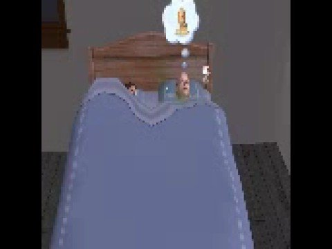 The sims 2 nackt picture 31