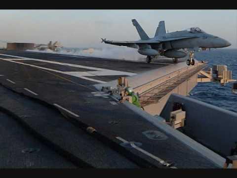 Aviation Boatswain Mates - YouTube