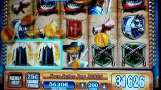 Huge slot jackpot win -- $14,000 JACKPOT HANDPAY