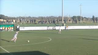 Eccellenza Girone A Atletico Cenaia-Grosseto 0-0