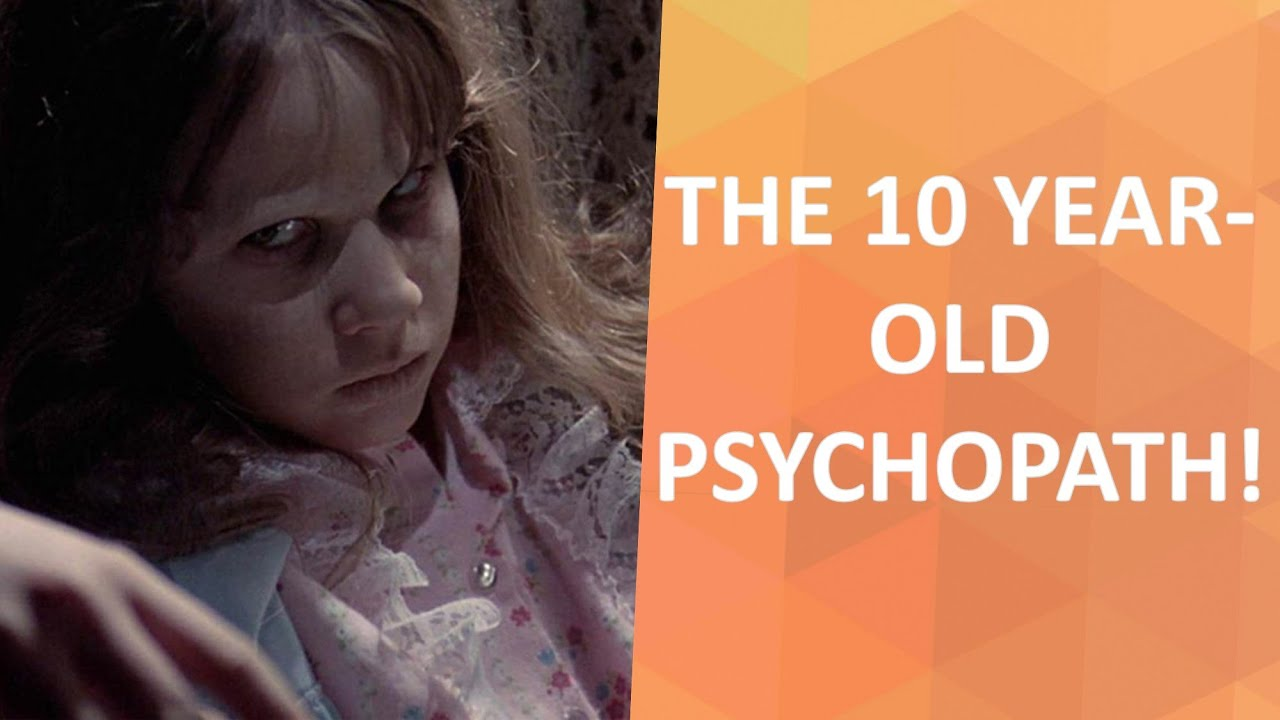 The 10 Year-Old Psychopath! A Creepy Encounter Story!