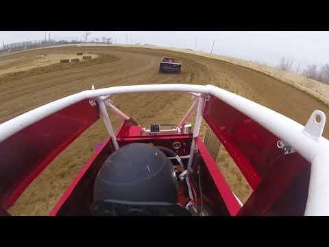 Kevin York practice 4 Nevada Speedway