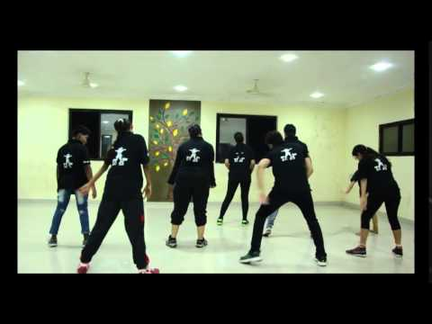 Chaar Shanivaar 'All is Well' Dance Choreographed by...