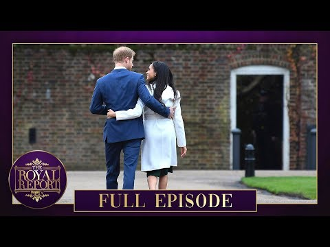 Harry & Meghan Set A Royal Exit Date But May Lose Sussex Royal Brand + Kate's Rare Intv | PeopleTV