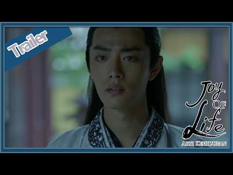 Joy of Life | TRAILER 2 | 庆余年 | WeTV 【INDO SUB】