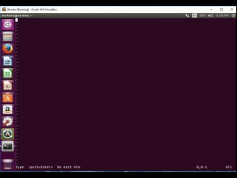 How To Add A User To Sudoer File In Linux