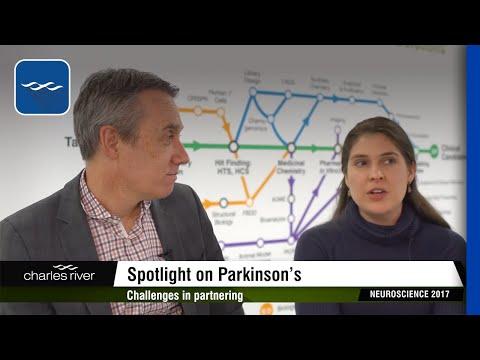 Focus on Parkinson's Research