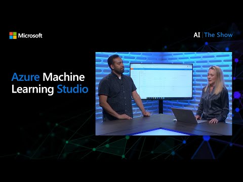 azure-machine-learning-studio