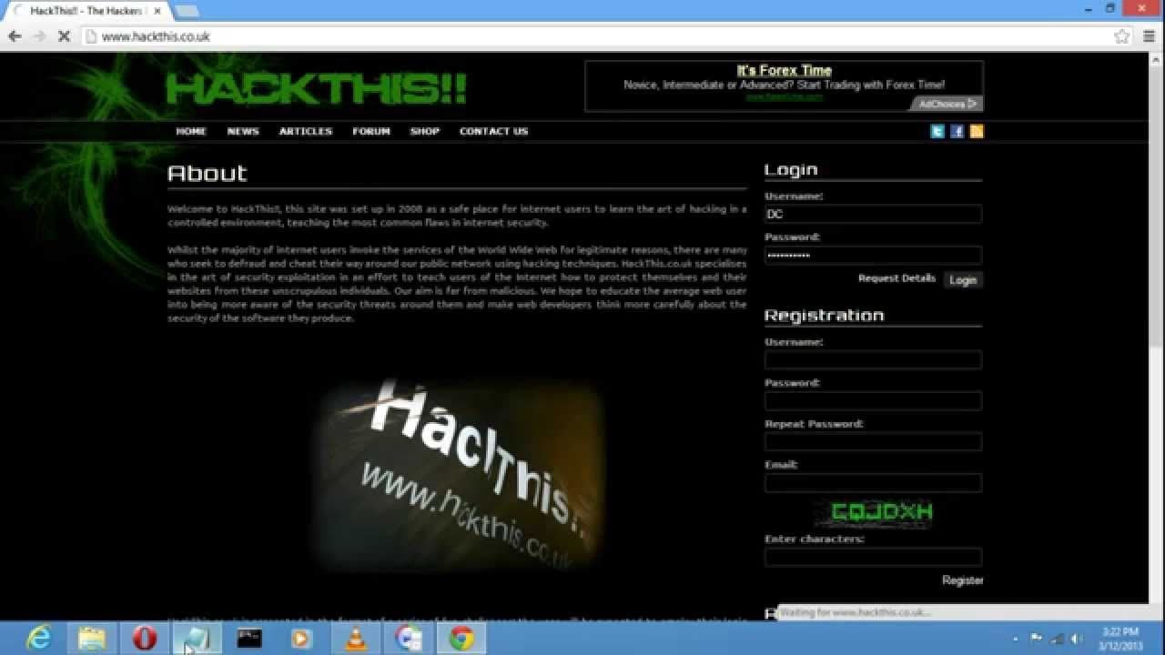 How to get hacking courses online and FREE! - YouTube