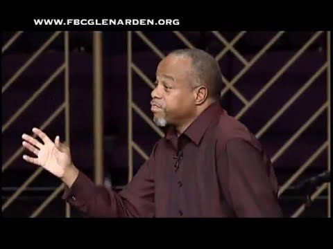 """The Pains & Pleasures of Living a Promise Filled Life"" (Pt.2) Pastor John K. Jenkins Sr."