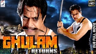 Ghulam Returns ᴴᴰ - South Indian Super Dubbed Action Film - Latest HD Movie 2017
