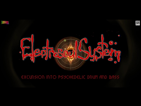 Phuture Beats Show Special: Excursion Into Psychedelic Drum'n'Bass By Electrosoul System