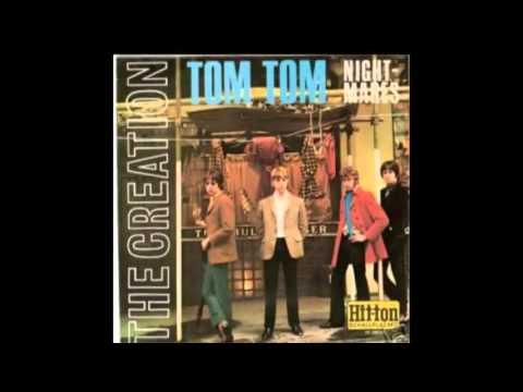 The creation tom tom