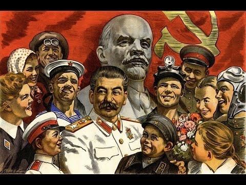 La Otra URSS (Lo que no nos han contado de la Unión Soviética) y La Catástrofe Neoliberal.