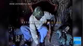 Keydmedia Exclusive: Siad Barre