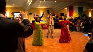 Newroz Kitchener, Ontario Nû HD 2014