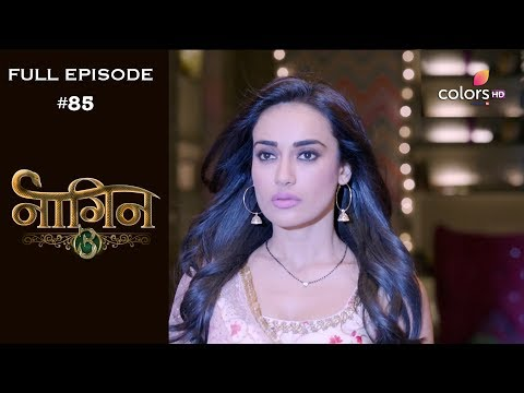 Naagin 3 - 23rd March 2019 - नागिन 3 - Full Episode