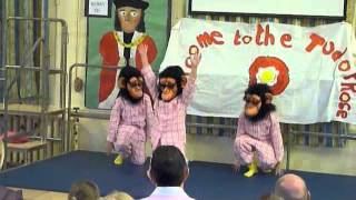 Download Cheeky Monkeys - The Lazy Song Mp3 and Videos
