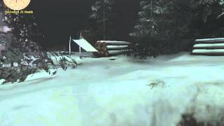 Medal of Honor: Allied Assault Spearhead - Bastogne Mission 3 (Part 6 HD Redo)