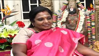 Telangana Governor Tamilisai Soundararajan Exclusvie Interview | Vanitha TV