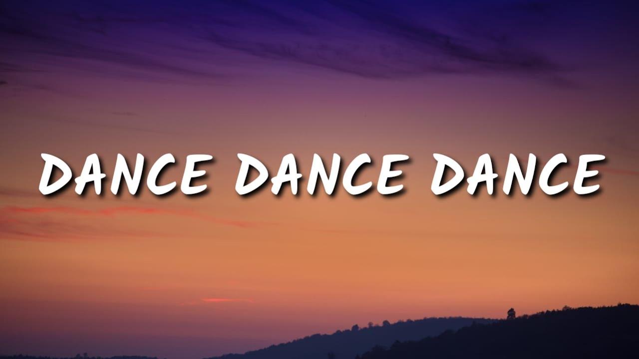 Astrid S - Dance Dance Dance (Lyrics)