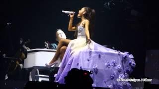 Ariana Grande 'Just A Little Bi...