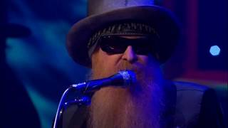 ZZ Top - Blue Jean Blues (Live From Texas)