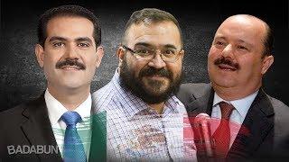 3 Gobernadores que arruinaron la vida de millones