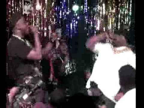 NAPPY ROOTS (AWNAW) LIVE!!