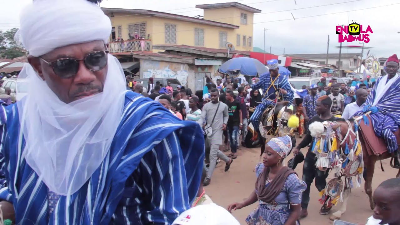 Download EXPOSED : MANY UNTOLD STORIES OF OJUDE OBA FESTIVAL 2019