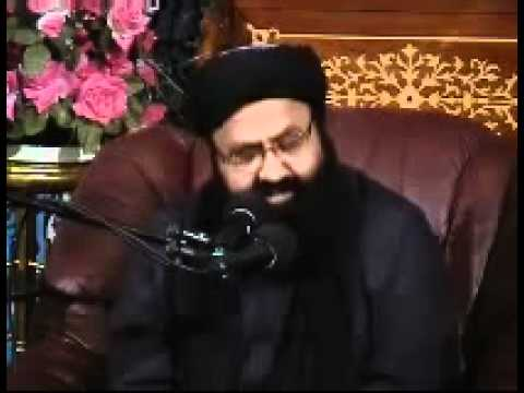 Allama Hafiz Khan Muhammad Qadri Norway Part 1
