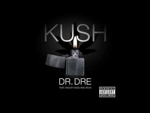 Dr. Dre - Kush Feat. Snoop Dogg & Akon Instrumental