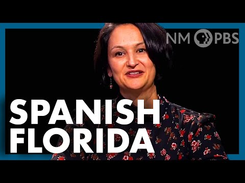"Episode 1125 | ""Secrets of Spanish Florida"": Parallels to New Mexico's History"