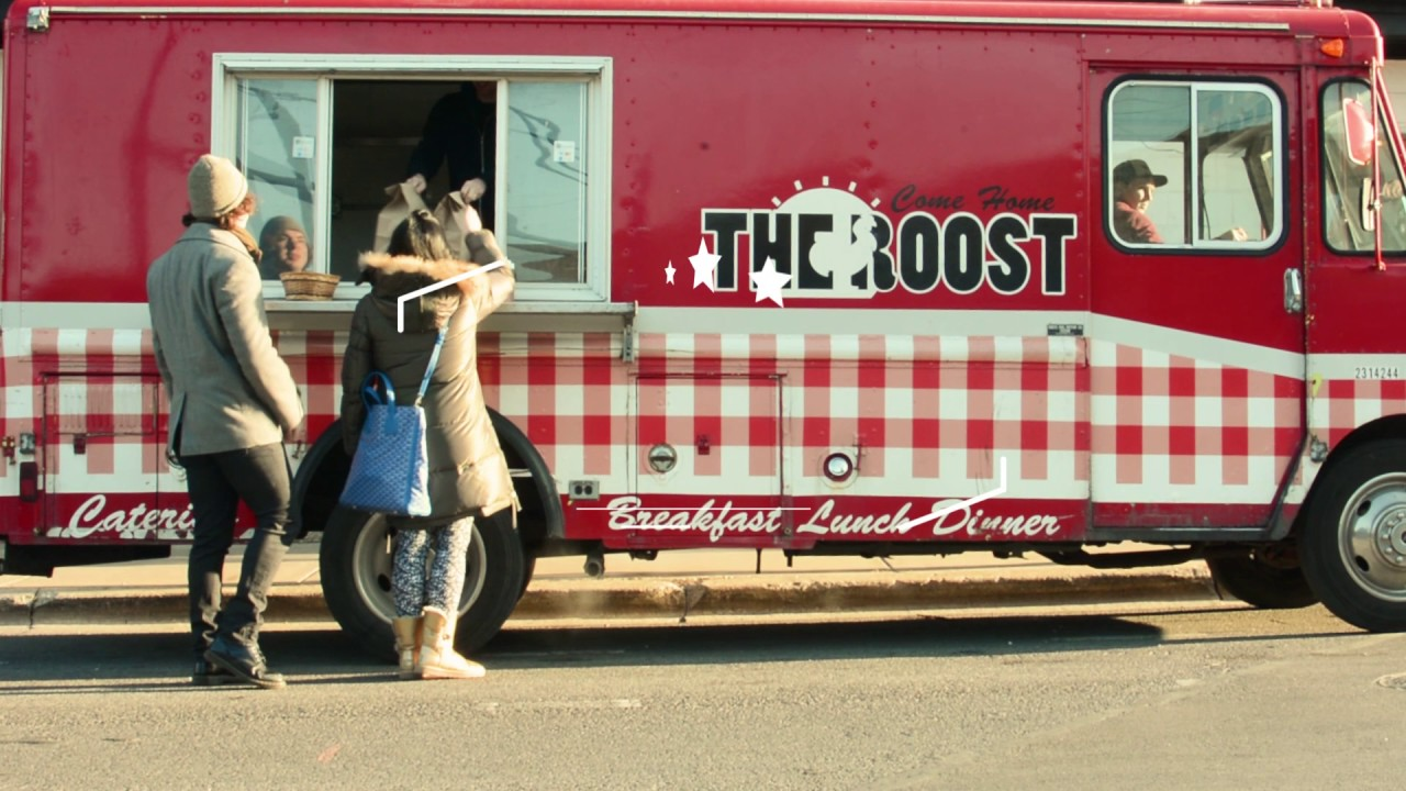 The Roost Carolina Kitchen However You Like It Youtube