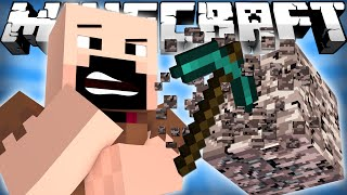 Why Bedrock is Unbreakable - Minecraft