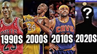 Who Is The Next NBA Star Of The Decade | MJ, Kobe Then Lebron But Who Is Next?
