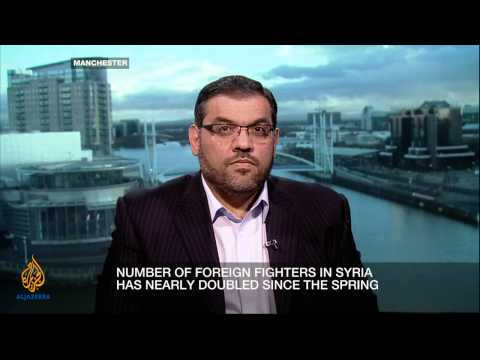 Inside Syria - Syria and the promise of 2014