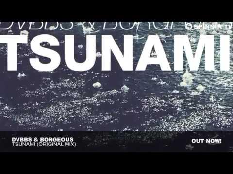 DBBVS - Tsunami